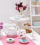 Royal Albert 8705026135 Formal Vintage Teacup and