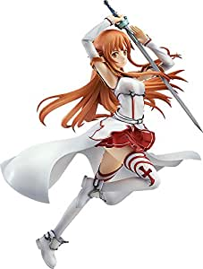 Sword Art · Online Asuna - Clan Knights Ver. - 1/8 scale PVC painted finished figure resale