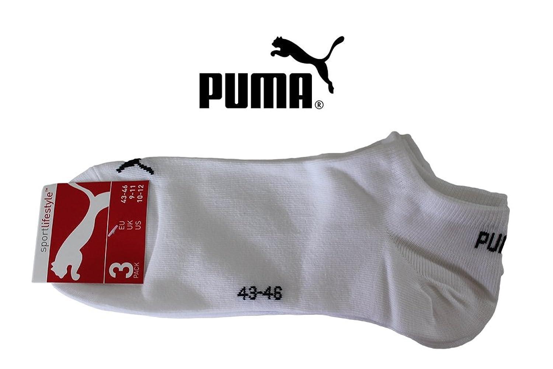 puma sneaker socken herren 10