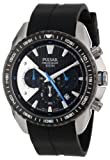 Pulsar Men's PT3273 Chronograph Collection Watch, Watch Central