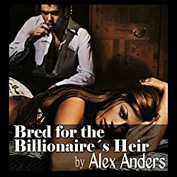 Bred for the Billionaire's Heir