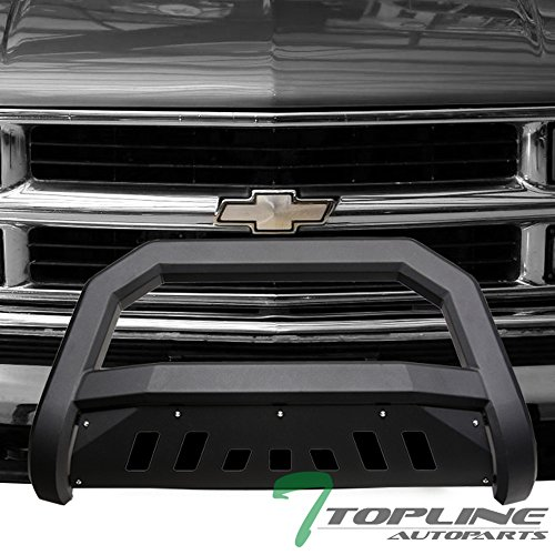 1997 chevy grill guard - 5