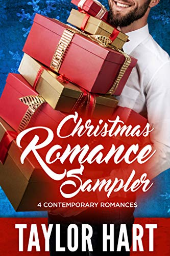 Christmas Romance Sampler: Holiday Collection