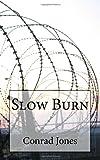 Slow Burn, Conrad Jones, 1495449246
