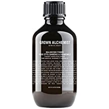 Grown Alchemist Balancing Toner: Rose Absolute Ginseng & Chamomile 200ml - Pack of 6