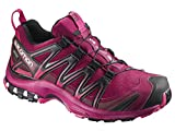 Salomon Womens XA Pro 3D GTX Beet Red/Sangria/Black Athletic Shoe, 9.5 B(M) US