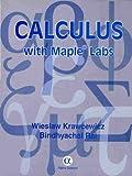 Calculus with Maple Labs by Wieslaw Krawcewicz (2002-05-31)