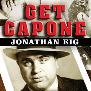 Get Capone Audiobook