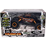 1 16 rock crawler motor - NKOK Realtree RC 1:16 Rock Crawler AP Blaze Remote Control Car