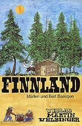 Finnland: Reisehandbuch