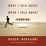 Bargain Audio Book - What I Talk about When I Talk about Runni