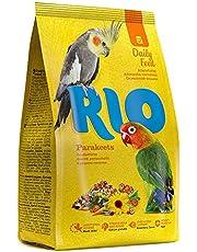 RIO Compleet voer voor grote zitplekken, 500 g
