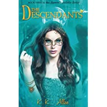The Descendants: The Summer Solstice, Book 3 (Volume 3)