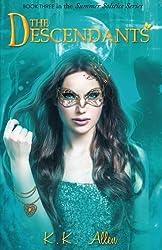 The Descendants: The Summer Solstice, Book 3 (Volume 3)