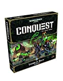 Warhammer Conquest: Legions of Death Game