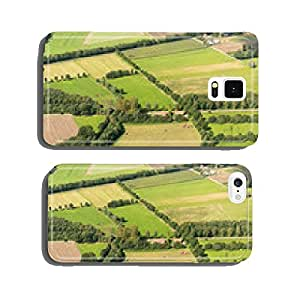 Aerial View cell phone cover case Samsung S6