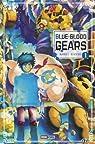 Blue-Blood Gears, tome 1 par Hanao