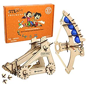 Butterflyfields STEM Construction Activity Toys...