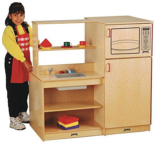 Jonti-Craft 0587JC Complete - Jonti Craft Kitchen