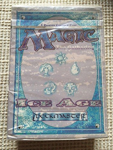 - Magic the Gathering Ice Age Starter Deck