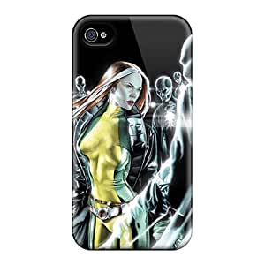 Casecover88 Perfect Cases For Iphone 6/ Anti-scratch Protector Cases (rogue I4)