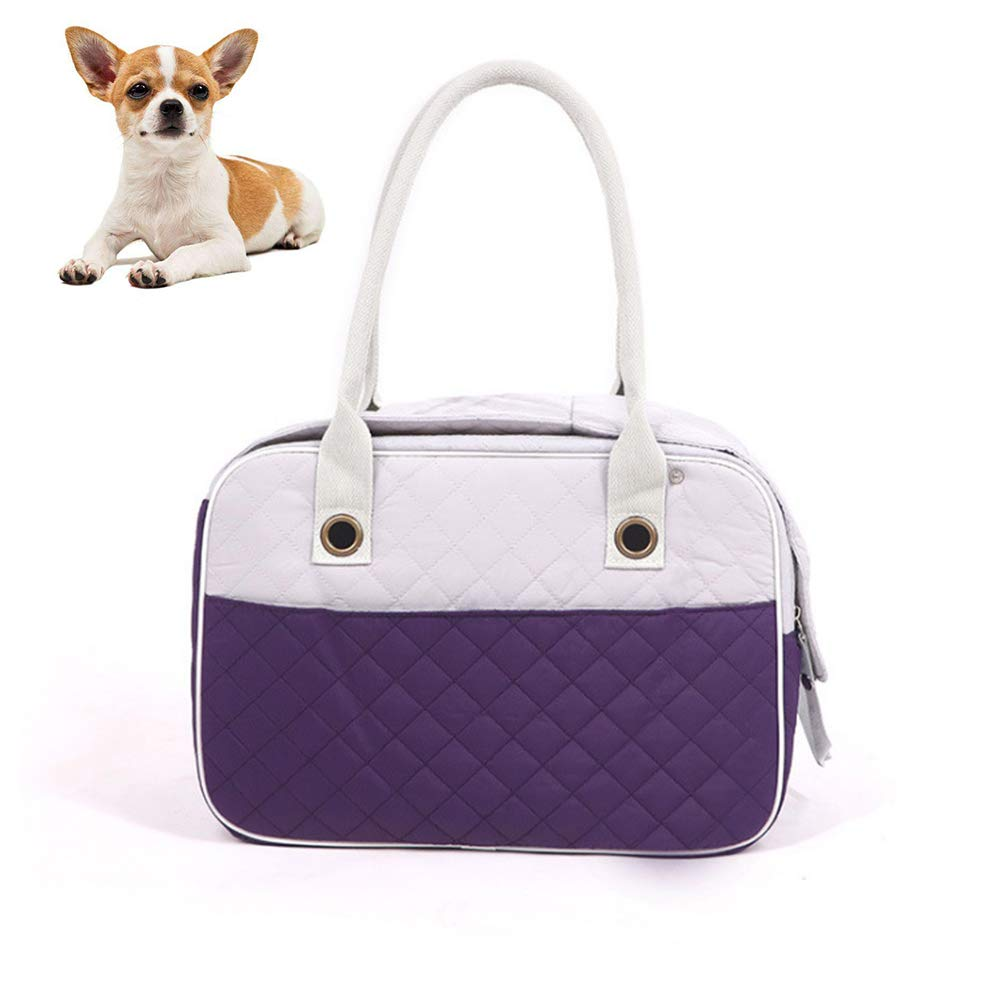 Pet Carrier, for Cats and Puppies, Breathable, 48  23  33cm