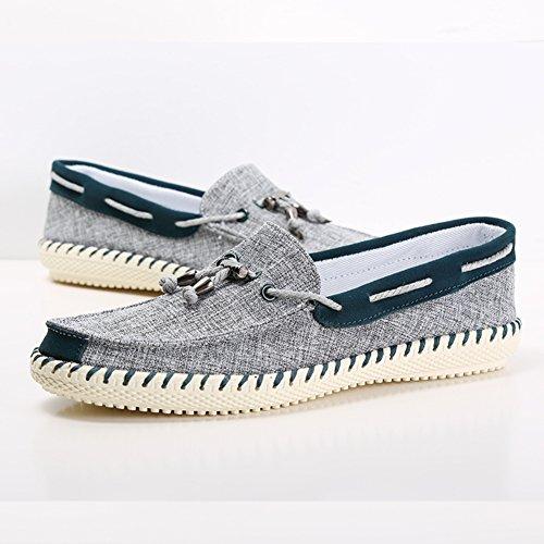 Cómodo y transpirable en verano zapatos/Calzado deportivo y ocio/Zapatos hombre conducir B