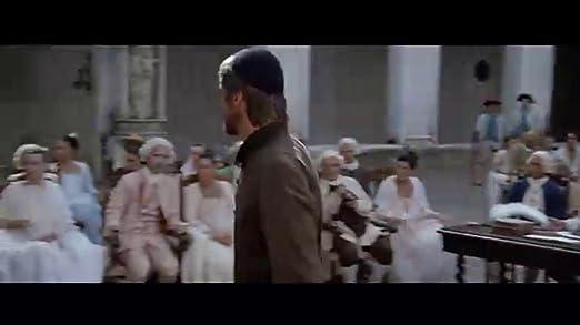 Amazon The Mission [Blu ray] Robert De Niro Jeremy