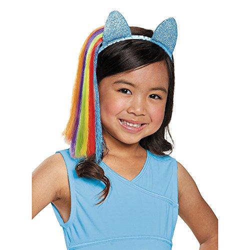 Disguise 83337 Rainbow Costume Child