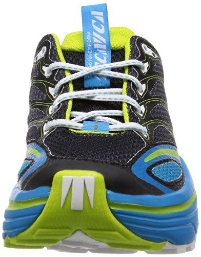 Tecnica Supreme Max 2.0 Ws - Zapatillas de running para mujer, color oceano bianco, talla Oceano Bianco