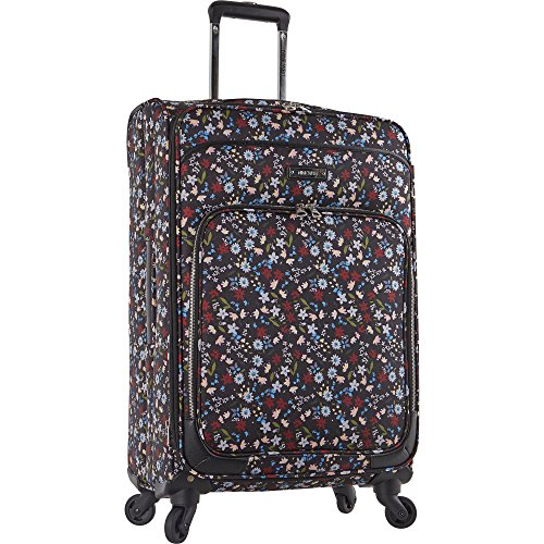 ninewest-womens-packmeup-24-expandable-spinner-black-multi-floral-print