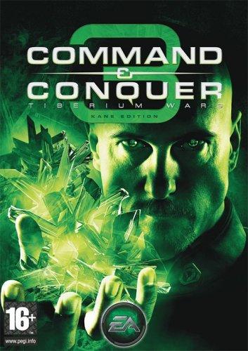 Command & Conquer 3: Tiberium Wars - Kane Edition (PC DVD) by Electronic Arts [並行輸入品] B01J8TKWX8