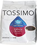 tassimo cafe - Tassimo Cafe Collection French Roast, T-Discs, 16 ct