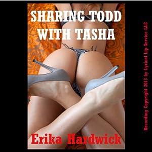 Sharing Todd with Tasha Audiobook