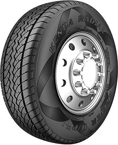 KENDA Klever H/P KR15 High Performance Radial Tire - 255/...