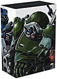 Armored Trooper Votoms Dvd-boxii