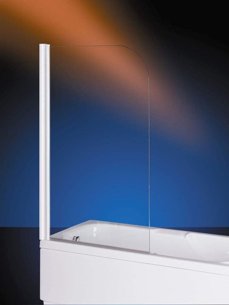Ferbox Pare Bañera Flipper 1 Panel Giratorio. Altura: 140 cm ...