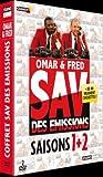 Omar et Fred - SAV des émissions, saisons 1 et 2