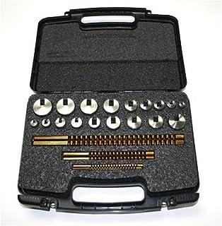 Hassay Savage 10424 3//8 Style IV Keyway Push Broach