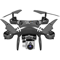 RC Drone Four-Axis Aerial Quadcopter HD Aerial Photography Fpv Shock Absorption Gimbal 360 Flip Remote Control Aircraft…