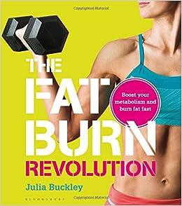 julia buckley fat burn revolution
