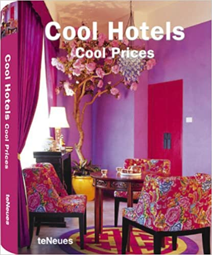 Book Cool Hotels Cool Prices