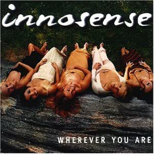 Innosense - Wherever You Are