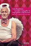vignette de 'Les mille et une gaffes de l'ange gardien Ariel Auvinen (Arto Paasilinna)'