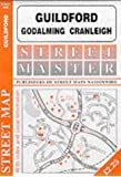 Guildford & Cranleigh (Streetmaster Maps)