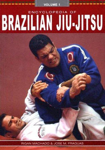 Download Encyclopedia of Brazilian Jiu-Jitsu (Volume 1) pdf epub