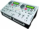 Numark CDMIX 3 DJ Mix Station