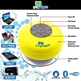 Portable Bluetooth Shower Speaker with Suction