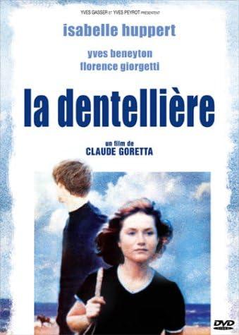 DENTELLIERE TÉLÉCHARGER FILM