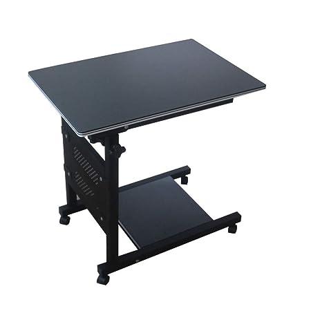 Mesas para ordenador Mesa Auxiliar Mesa Auxiliar Mesa Portátil ...